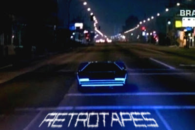 Retrotapes - Future EP