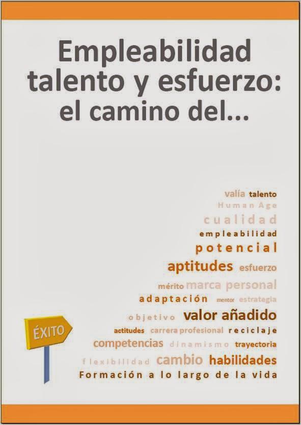 Empleabilidad, talento y esfuerzo: el camino del éxito