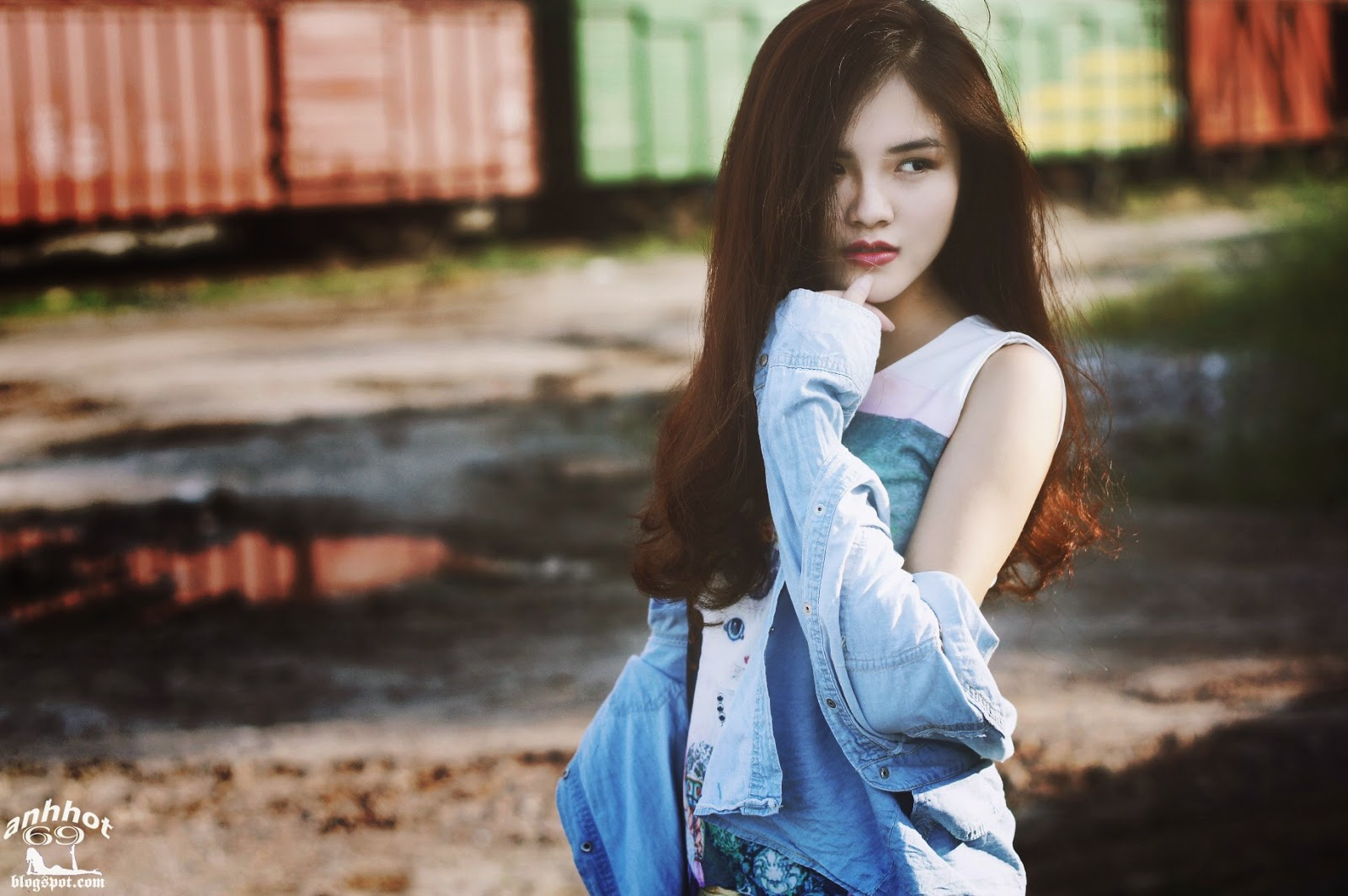 Cute Girls P2 (245)