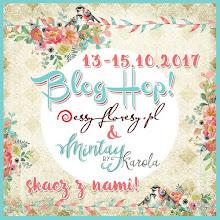 Blog Hop !