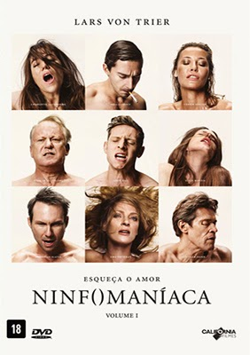 Download Ninfomaníaca: Volume 1: Sem Cortes   Dublado