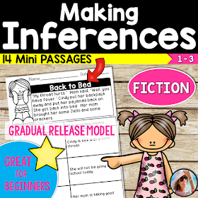 Making Inferences with Fiction