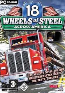 Free Download Games 18 Wheels Of Steel Across America Full Version