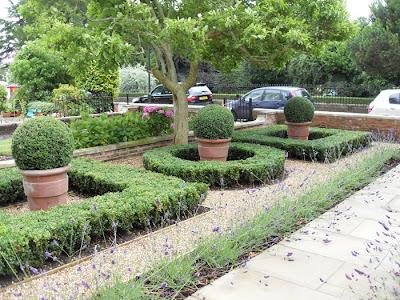 Landscape Garden Design & Styles
