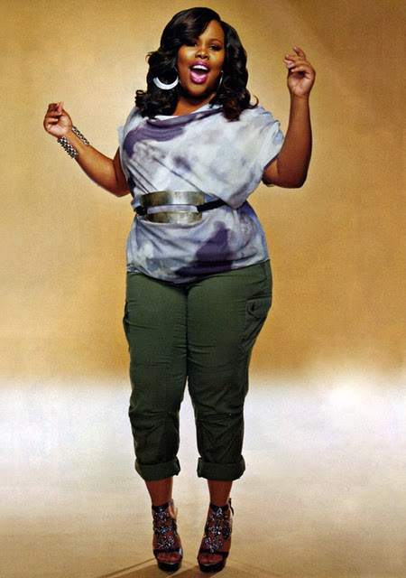 PLUS SIZE TREND: CARGO PANTS | Stylish Curves