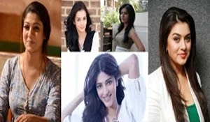 Top 6 Heroines of 2015 Busy with 6 Films in Hand