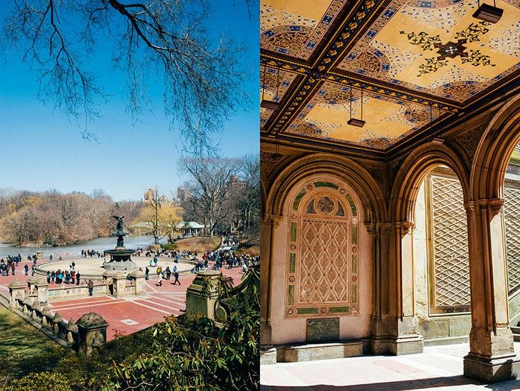 Central Park_Manhattan_NYC