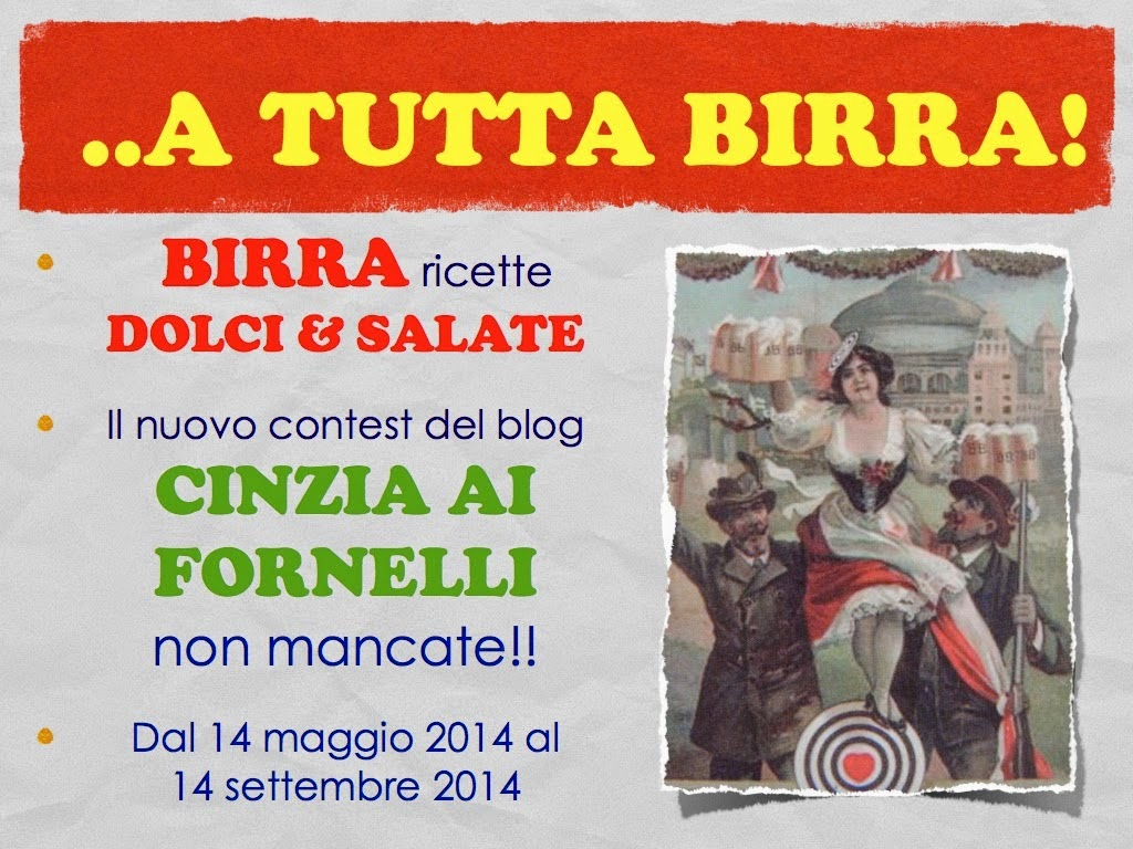 HO VINTO IL CONTEST A TUTTA BIRRA!!!!!