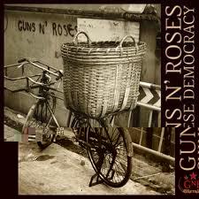 Guns N' Roses-Chinese Democracy (2008)
