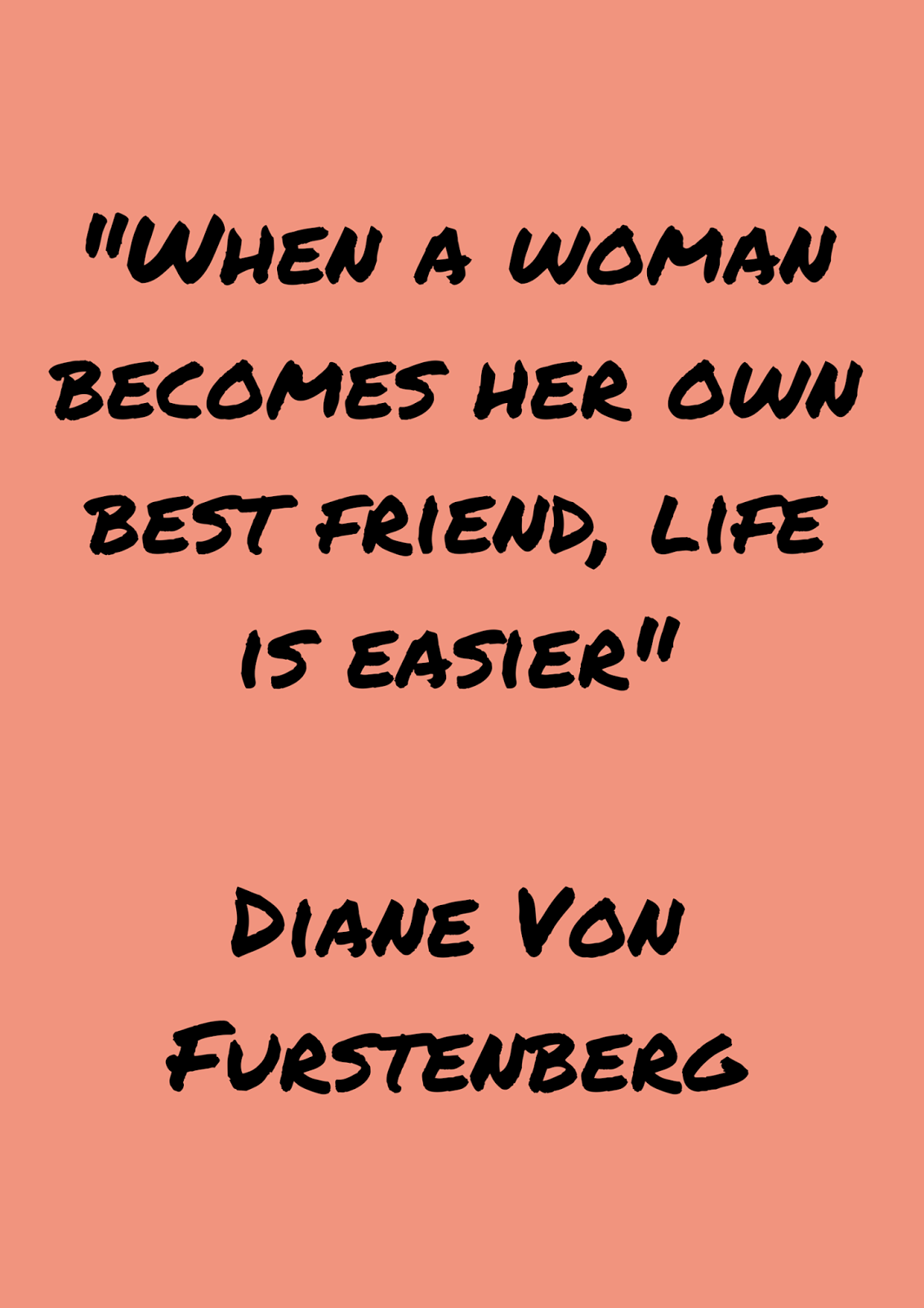 Party Favors, Project Soiree, Diane Von Furstenberg, Weekend Links, Quote