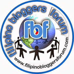 FilipinoBloggersForum