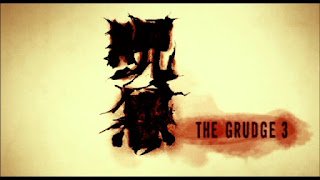 The Grudge 3 title