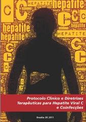 Protocolo Clínico e Diretrizes Terapêuticas para Hepatite Viral C e Coinfecções - 2011