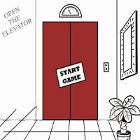 Open The Elevator Walkthrough