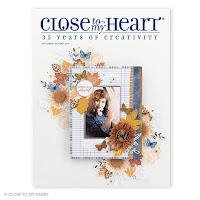 NEW! Sept-Oct Seasonal Catalog