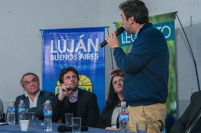 «La política productiva no se puede separar de la política laboral» Por Julián Inzaugarat -16/10/20