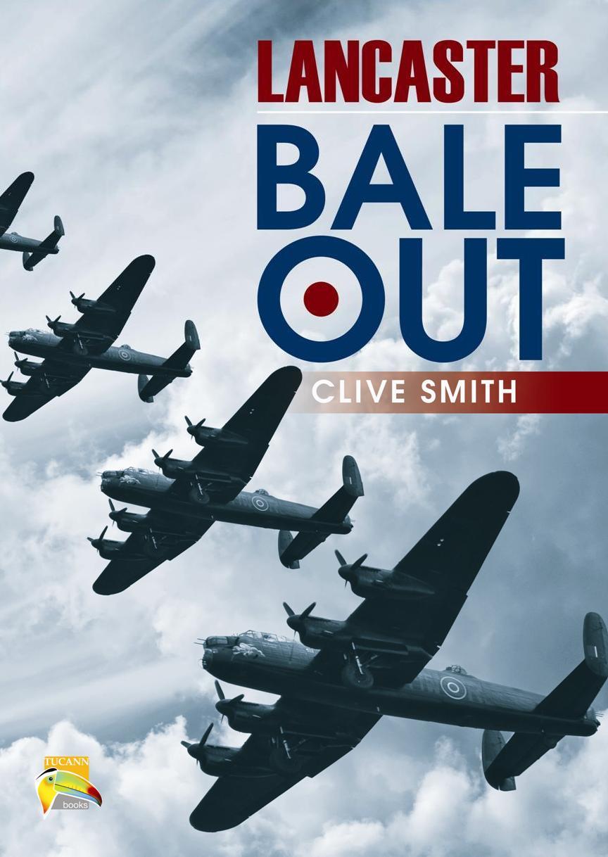 Lancaster Bale Out