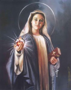 Mary- Mother of God