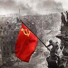 HACE CUARENTA AÑOS EL PUEBLO SOVIETICO VENCIÓ AL NAZISMO