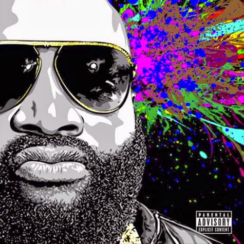 Rick Ross - Intro (Mastermind)