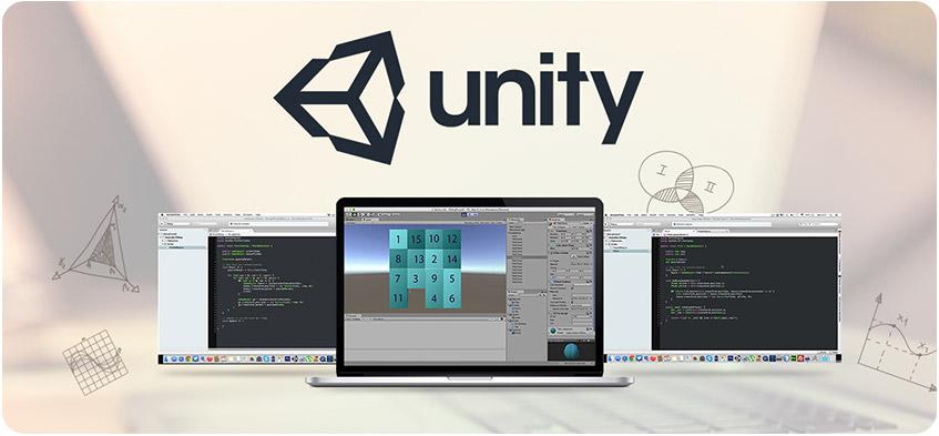 Curso gratis de programación con Unity
