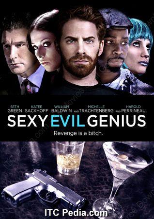 Sexy Evil Genius 2013 DVDRip XviD - IGUANA