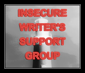 Insecure Writers Support Group :)