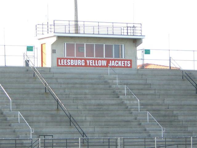 Hubert O. Dabney Stadium
