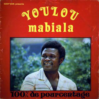 Youlou Mabiala - 100% de Pourcentage,Eddy\'Son Consortium Mondial