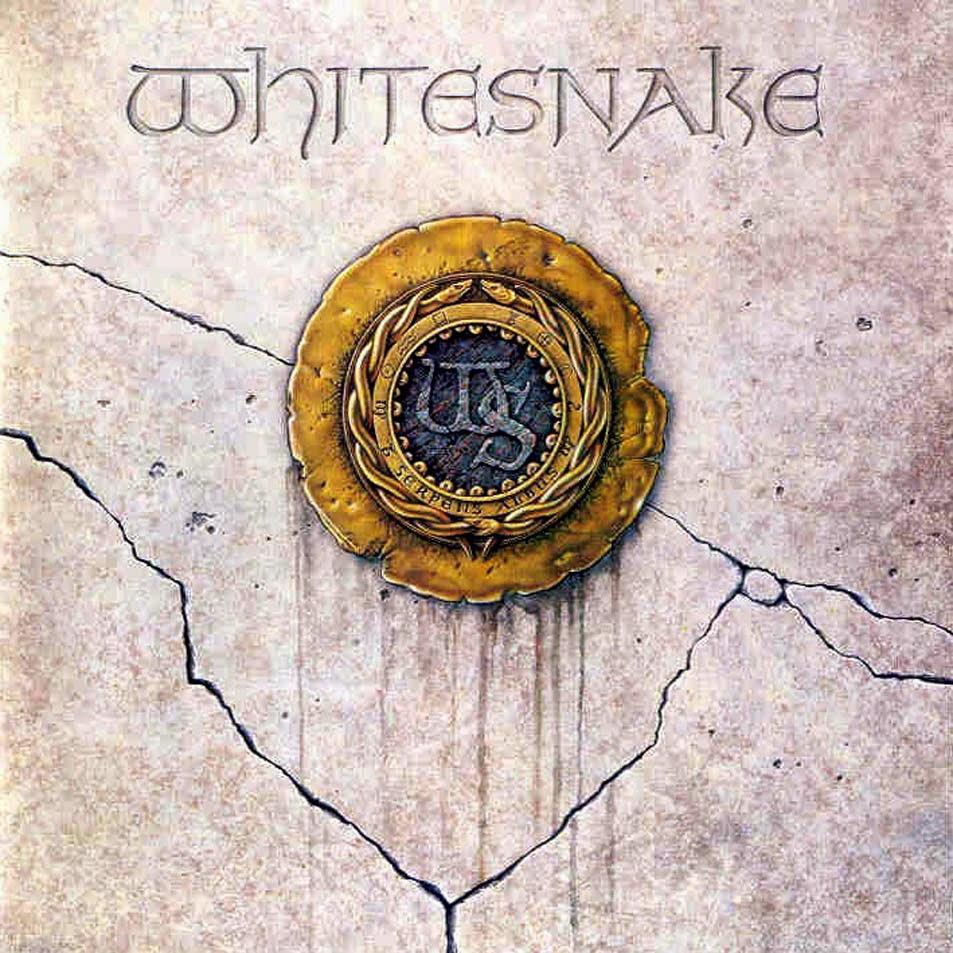 Portada Whitesnake-1987