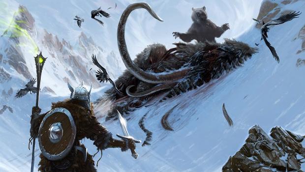 Adivina la serie,juego o pelicula - Página 4 Skyrim