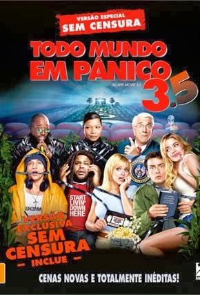 Todo Mundo em Pânico 3.5 – Legendado (2013)