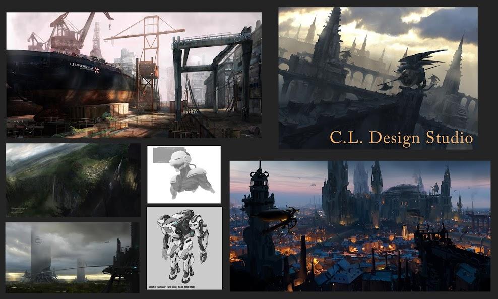 C.L.Design Studio
