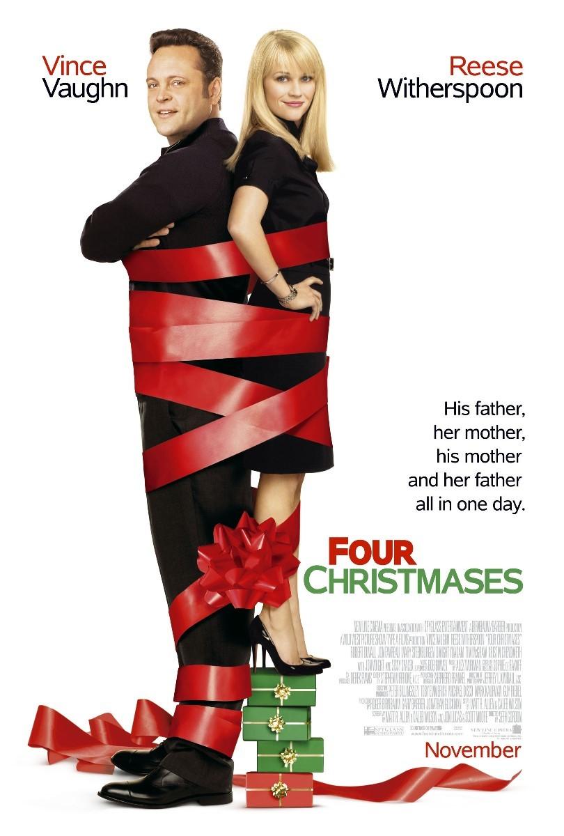 Four Christmases (2008) tainies online oipeirates