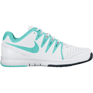 Sports authority coupon 25%: Nike Women's Vapor Court Tennis Shoes