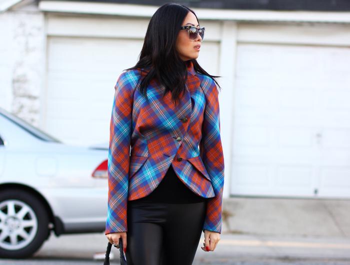 vintage vivienne westwood jacket 2