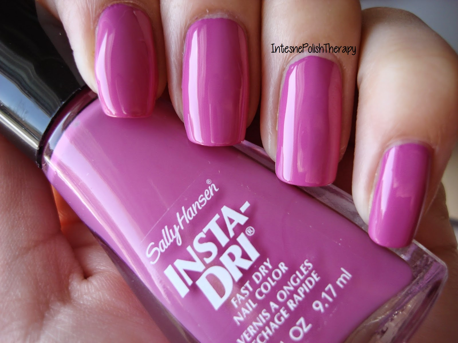 Sally Hansen - Love Train