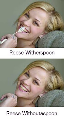 Reese Witherspoon humor