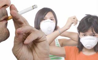 9 Fakta yang Tentang Perokok Pasif