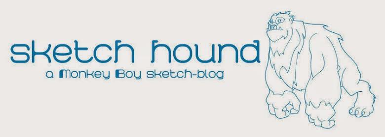 My Sketchblog