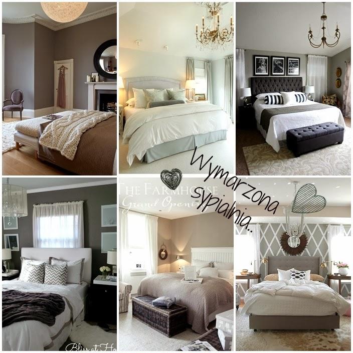 Stylowe wnętrza - wymarzona sypialnia (1)