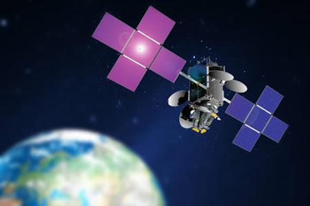 Transponder satelit intelsat 17 terbaru