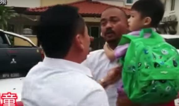 Pemandu teksi hantar budak yang diculik hanya bantu siasatan