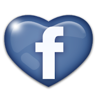 Be Our Facebook Friend!