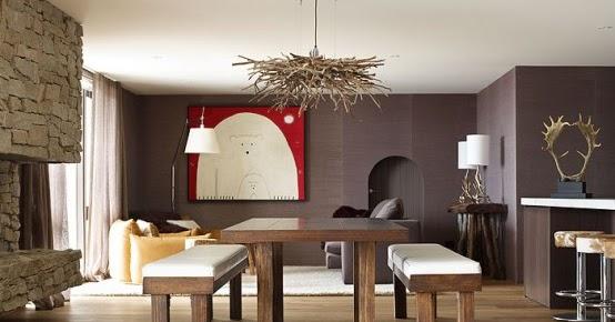 Diff rents styles de sol d cor de maison d coration chambre - Differents sols maison ...