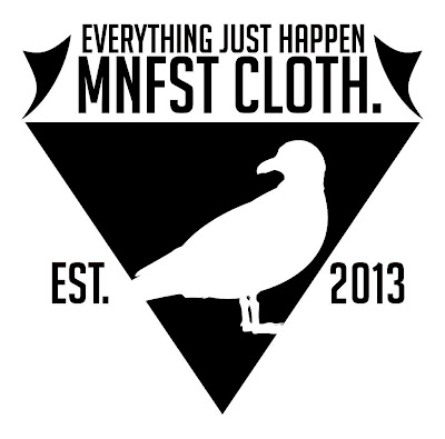 mnfst cloth yk