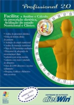 Download DietWin Profissional 2008