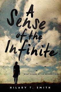 Review: A Sense of the Infinite by Hilary T. Smith