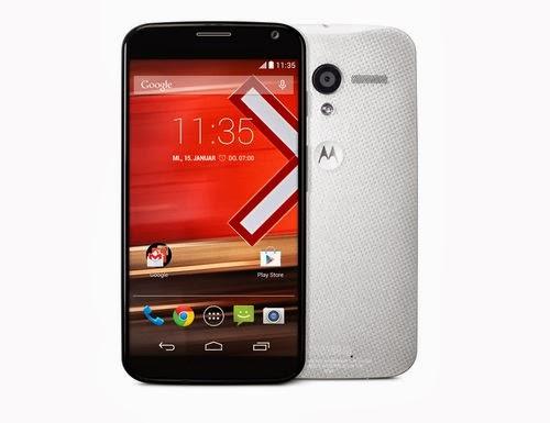 Motorola, Moto X, Motorola Moto X