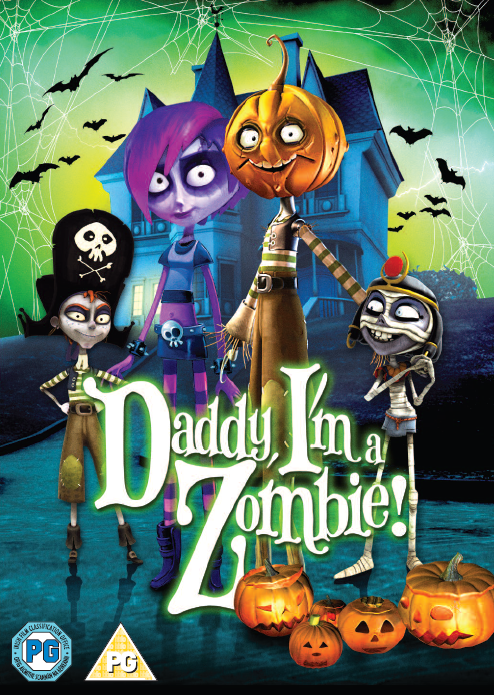 Download Daddy Im A Zombie  Torrent